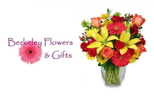 Berkeley Flowers and Gifts