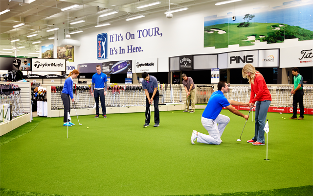PGA TOUR Superstore