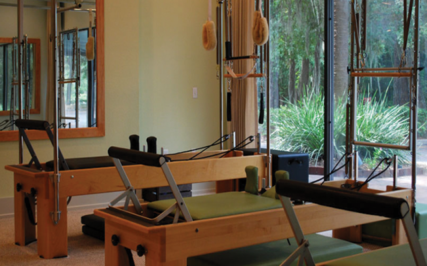 Core Pilates, Yoga and Barre