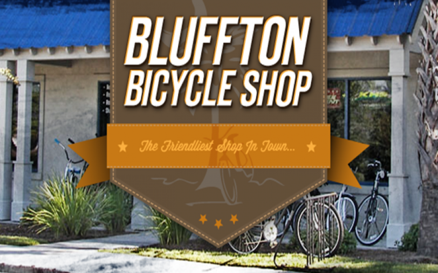 Bluffton Bicycle Shop