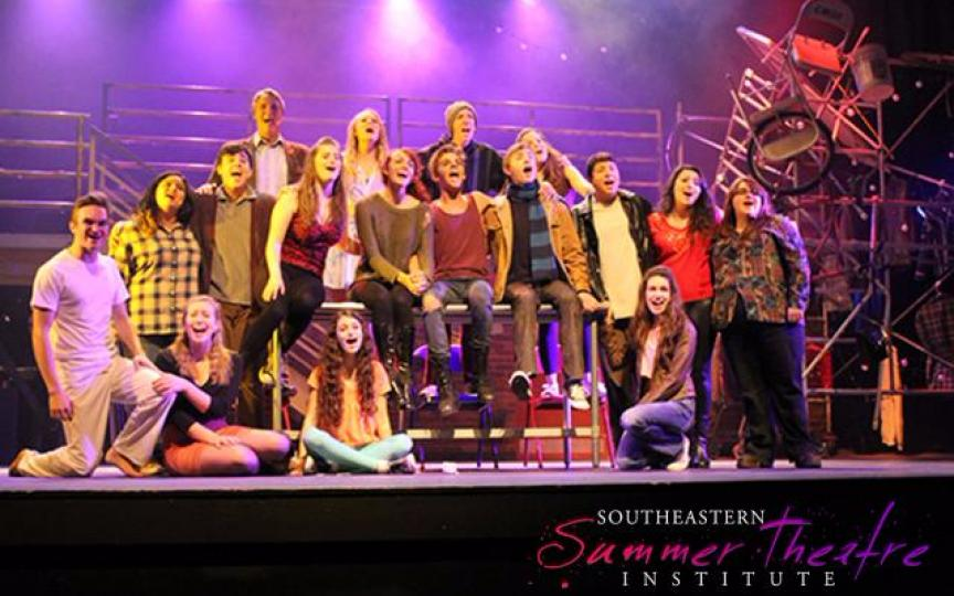 Southeastern Summer Theatre Institute