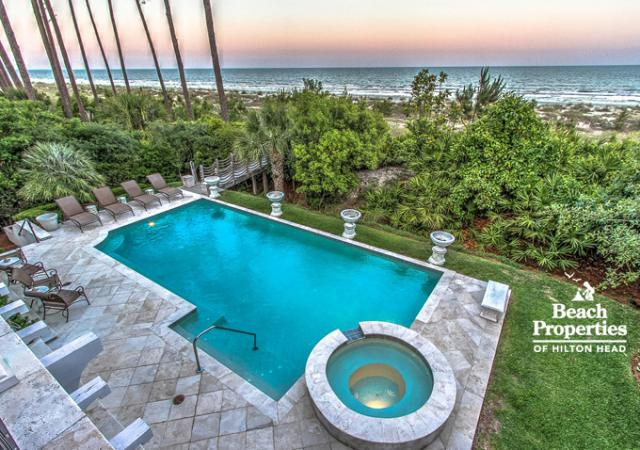 Beach Properties of Hilton Head, Inc.