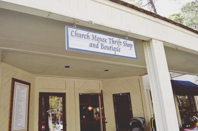 The Church Mouse Thrift Shop, Inc.