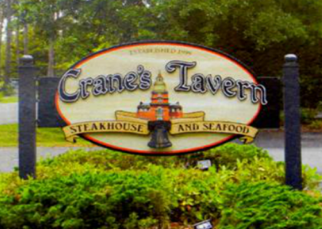 Crane's Tavern & Steakhouse Restaurant