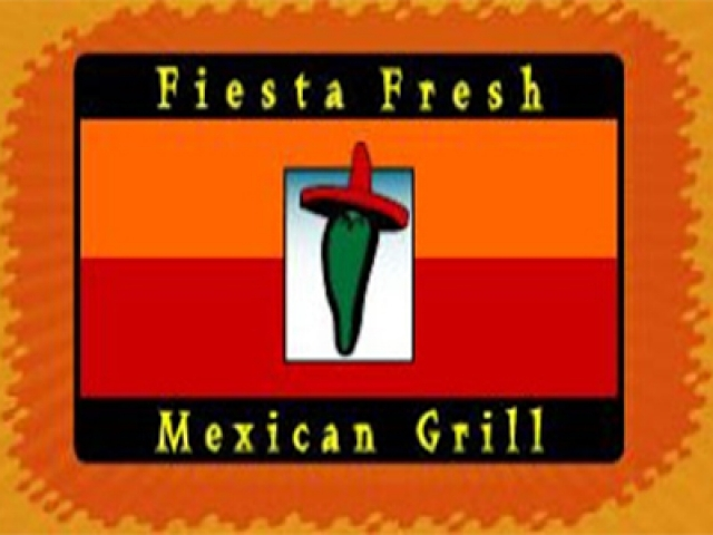 Fiesta Fresh Mexican Grill-South