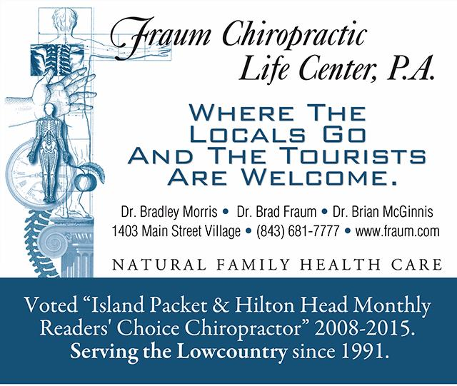 Fraum Chiropractic Life Center, P.A.