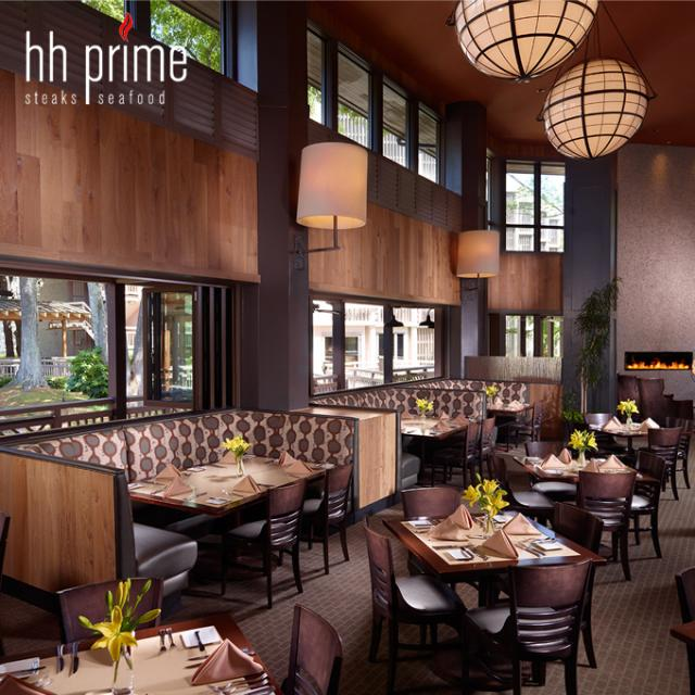 HH Prime at the Omni Hilton Head Oceanfront Resort