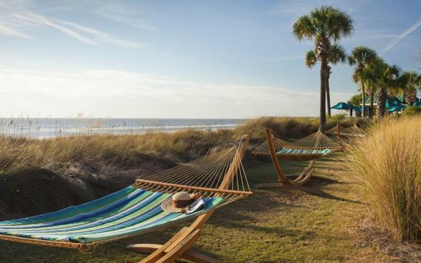 Hilton Head Marriott Resort and Spa