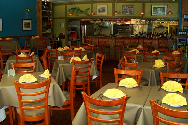 May River Grill