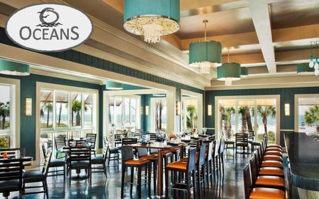 Oceans at The Westin Hilton Head Island Resort & Spa
