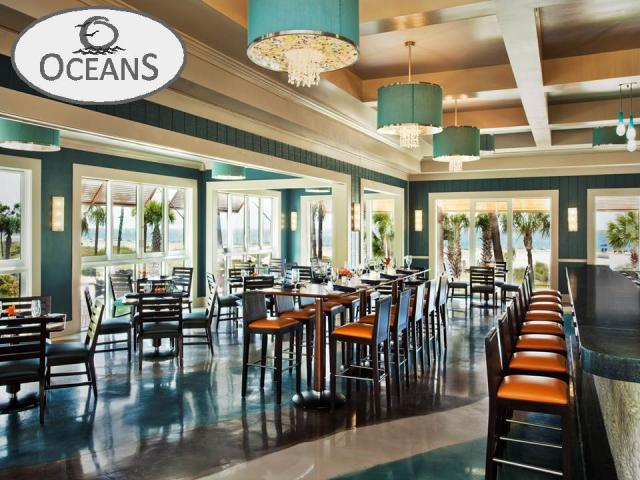 Oceans At The Westin Hilton Head Island Resort Spa