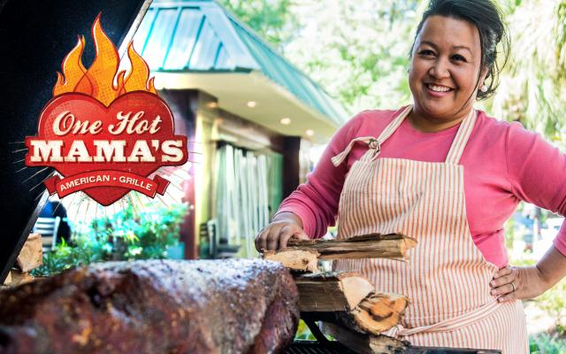 One Hot Mama's American Grille