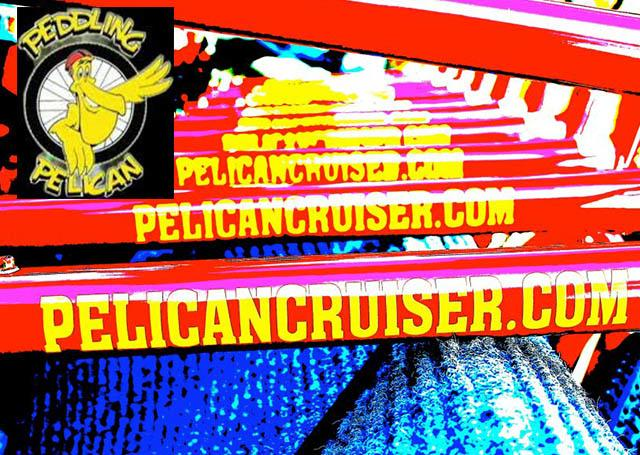 Peddling Pelican Bike Rentals, Inc.
