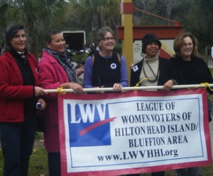 Hilton Head Bluffton League of Women Voters