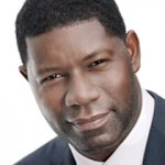 Actor Dennis Haysbert makes a return appearance at the HH Celebrity Golf Classic