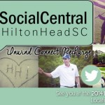 The Hilton Head/Bluffton Chamber of Commerce invites you to their Social Media Center at the RBC Heritage