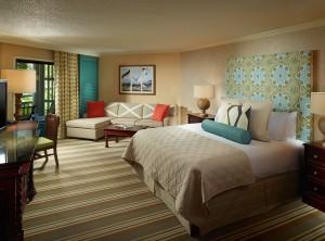 Beautiful new Guest Suites